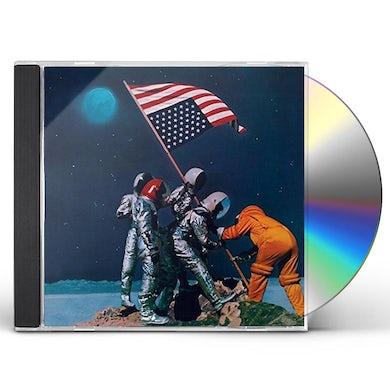 Canned Heat FUTURE BLUES CD
