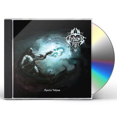 Limbonic Art SPECTRE ABYSM CD