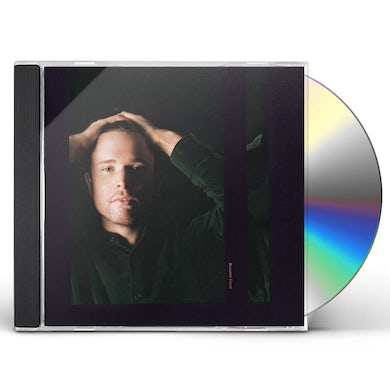 James Blake ASSUME FORM CD