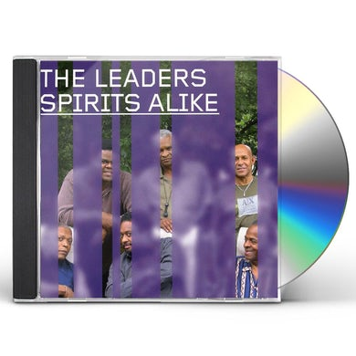 Leaders SPIRITS ALIKE CD