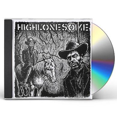 Highlonesome CD