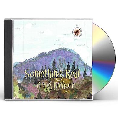 Craig Einhorn SOMETHING REAL CD