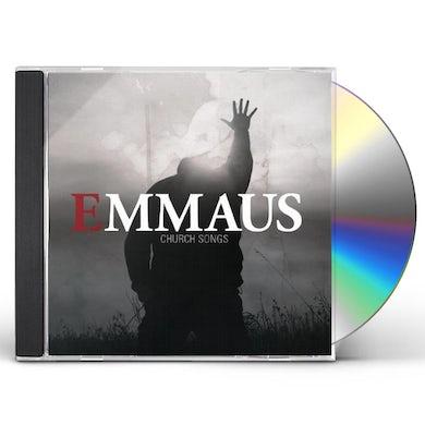 Emmaus CHURCH SONGS CD