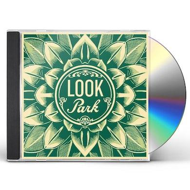 LOOK PARK CD