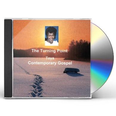 Toya TURNING POINT CD