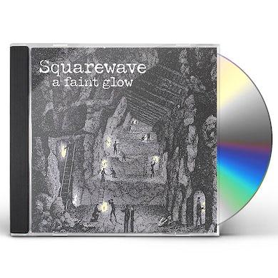 Squarewave FAINT GLOW CD