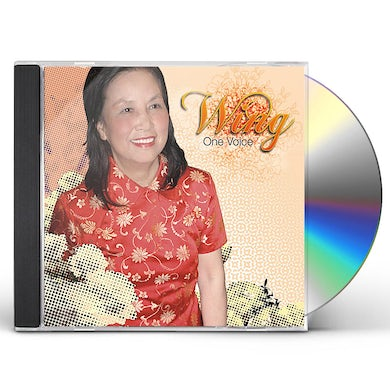 WING'S ONE VOICE CD