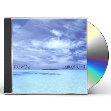 KevOz LAKEFRONT CD