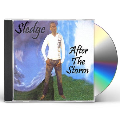 Sledge AFTER THE STORM CD