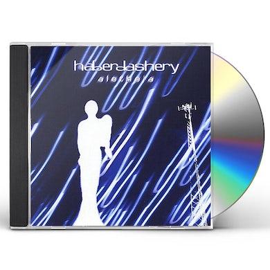 Haberdashery ALETHEIA CD