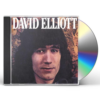 David Elliott CD