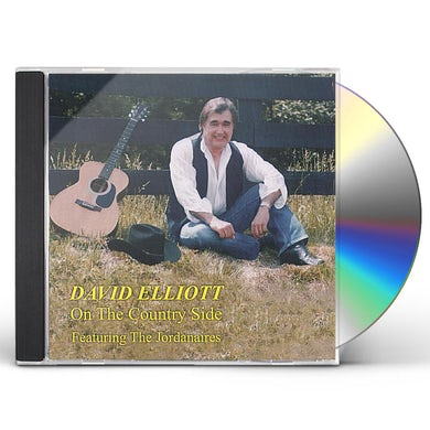 David Elliott ON THE COUNTRY SIDE CD