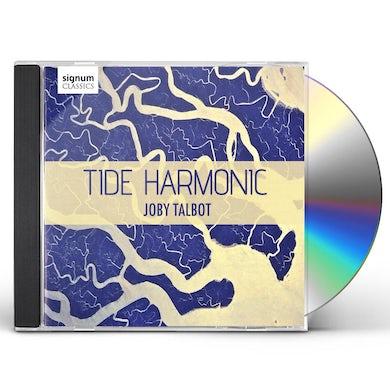 Joby Talbot TIDE HARMONIC CD