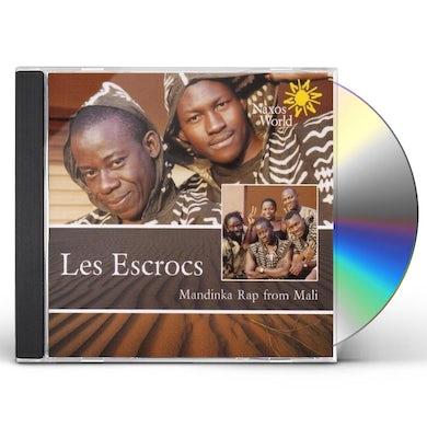 Escrocs MANDINKA RAP FROM MALI CD