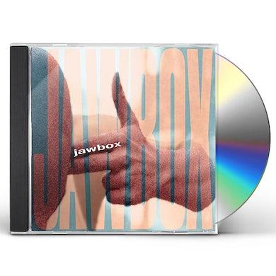 JAWBOX CD
