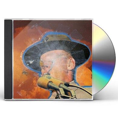 RICKED WICKY KING HEAVY METAL CD