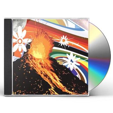 Torche CD