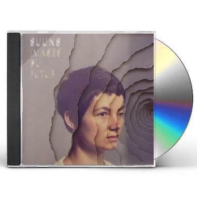 Suuns IMAGES DU FUTUR CD