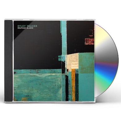 Ryley Walker DEAFMAN GLANCE CD