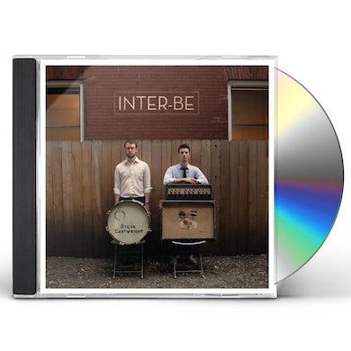 Peter Wolf Crier INTER-BE CD