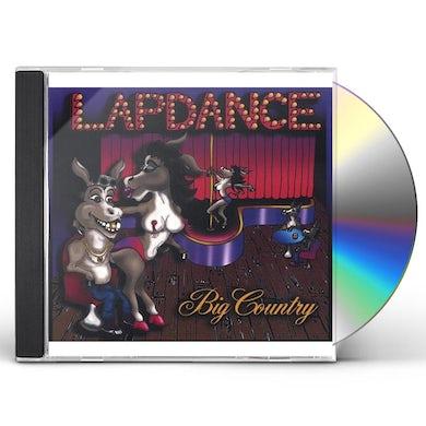 Big Country LAP DANCE CD