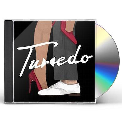TUXEDO CD
