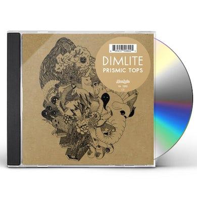 Dimlite PRISMIC TOPS CD
