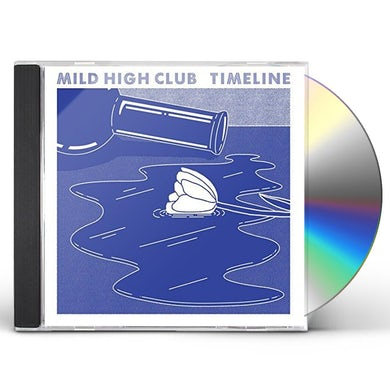MILD HIGH CLUB TIMELINE CD