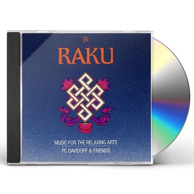 PC Davidoff RAKU CD