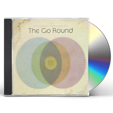 Inf GO ROUND CD