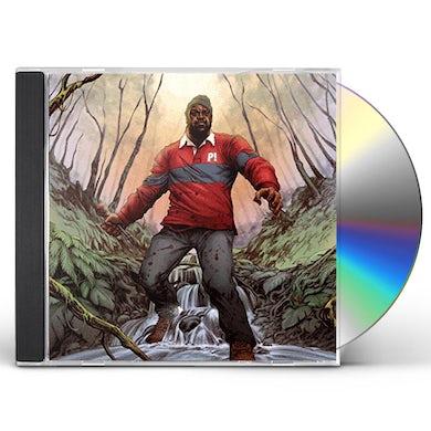 Sean Price GORILLA CD