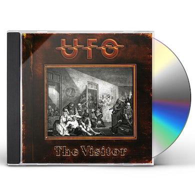 Ufo VISITOR CD
