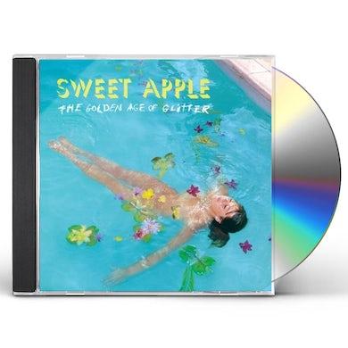 Sweet Apple GOLDEN AGE OF GLITTER CD