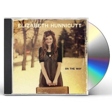 Elizabeth Hunnicutt ON THE WAY CD