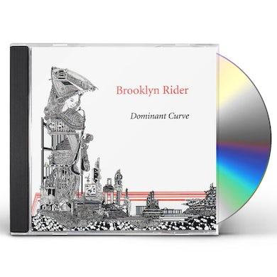 DOMINANT CURVE CD