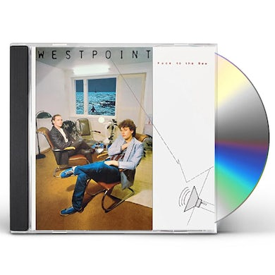 Westpoint FACE TO THE SEA CD