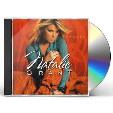 Natalie Grant AWAKEN CD
