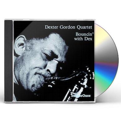 Dexter Gordon BOUNCIN WITH DEX CD