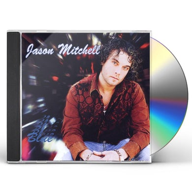 Jason Mitchell BLUE CD
