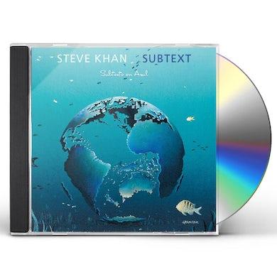 SUBTEXT CD