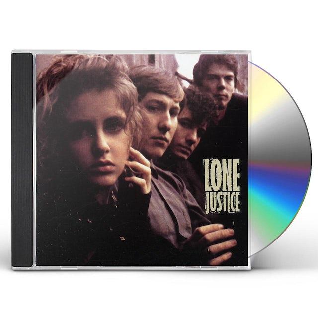 Lone Justice CD