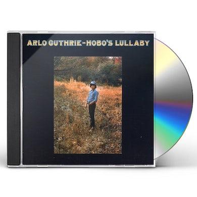 Arlo Guthrie HOBO'S LULLABY CD