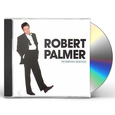 Robert Palmer ESSENTIAL COLLECTION CD