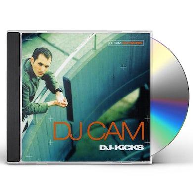 Dj Cam DJ KICKS CD