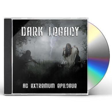 Dark Legacy AD EXTREMUM EPILOGUE CD