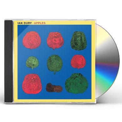 Ian Dury APPLES CD