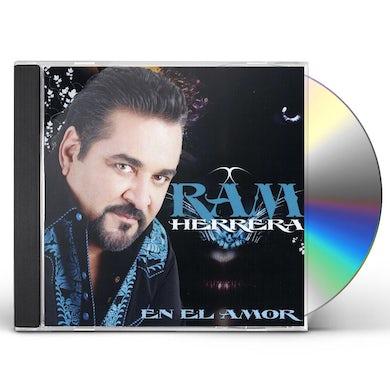 Ram Herrera EN EL AMOR CD