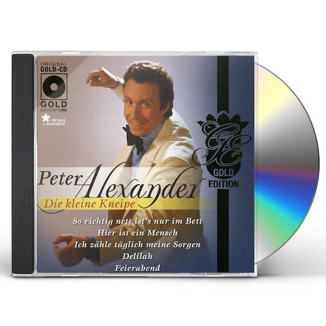 Peter Alexander DIE KLEINE KNEIPE CD