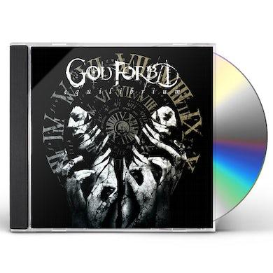 God Forbid EQUILIBRIUM CD