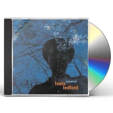 Louis Ledford REVERIE CD